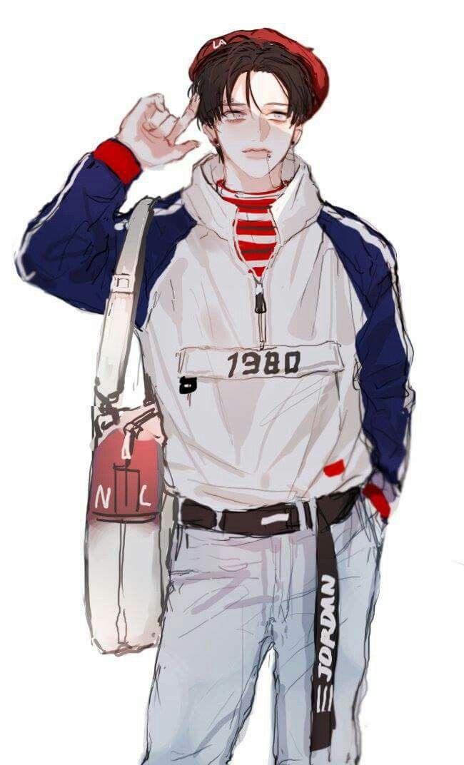 Pin By 33holiday365 On Boy Art Boy Art Cute Anime Boy Cute Anime Guys