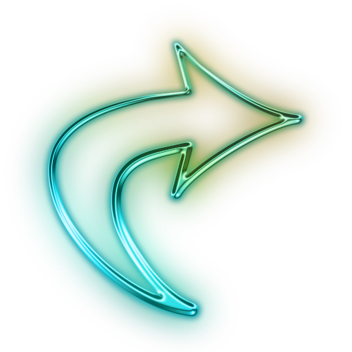 Transparent Background Curved Arrow Png in 2020 Curved