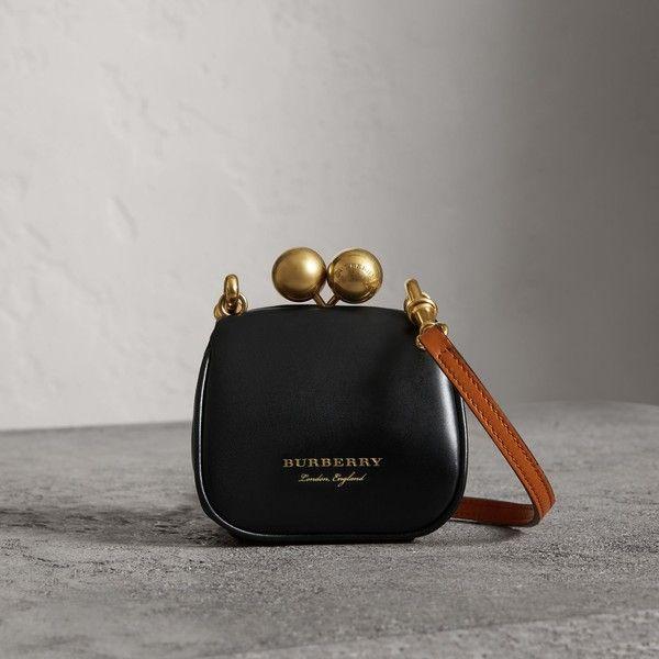 Women S Fashion Bags Handbags Clutches Embossed Leather Purse Burberry Purses Kiss Lock Handbag Genuine Oversized