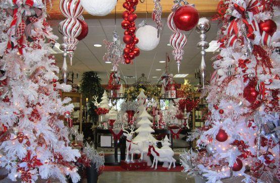Cornelius Nursery Christmas Wonderland