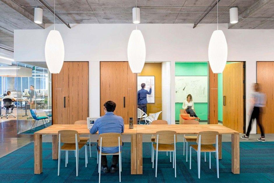 dezeen cisco offices studio. Cisco-Meraki Office By Studio O+A Dezeen Cisco Offices I