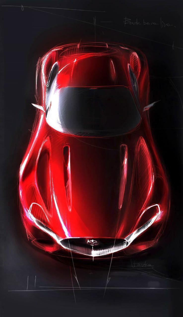 Kelebihan Mazda Rx Vision Murah Berkualitas