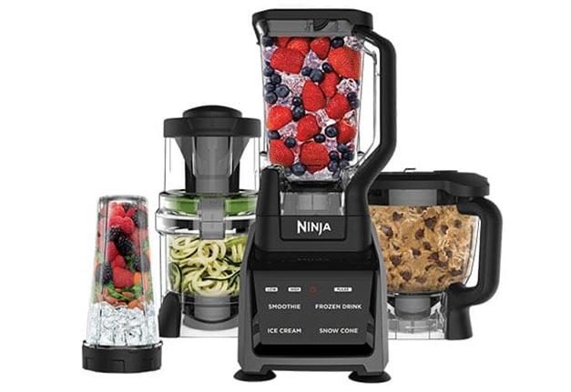 Ninja® Intelli-Sense™ Kitchen System (CT680W) in 2019 ...