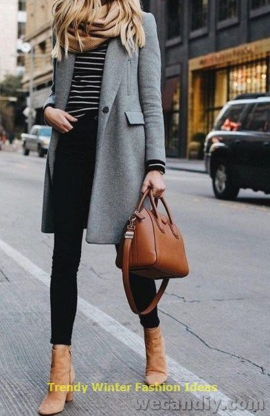 Idées de mode d'hiver à la mode #hiver