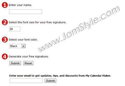 Farhan Name Signature