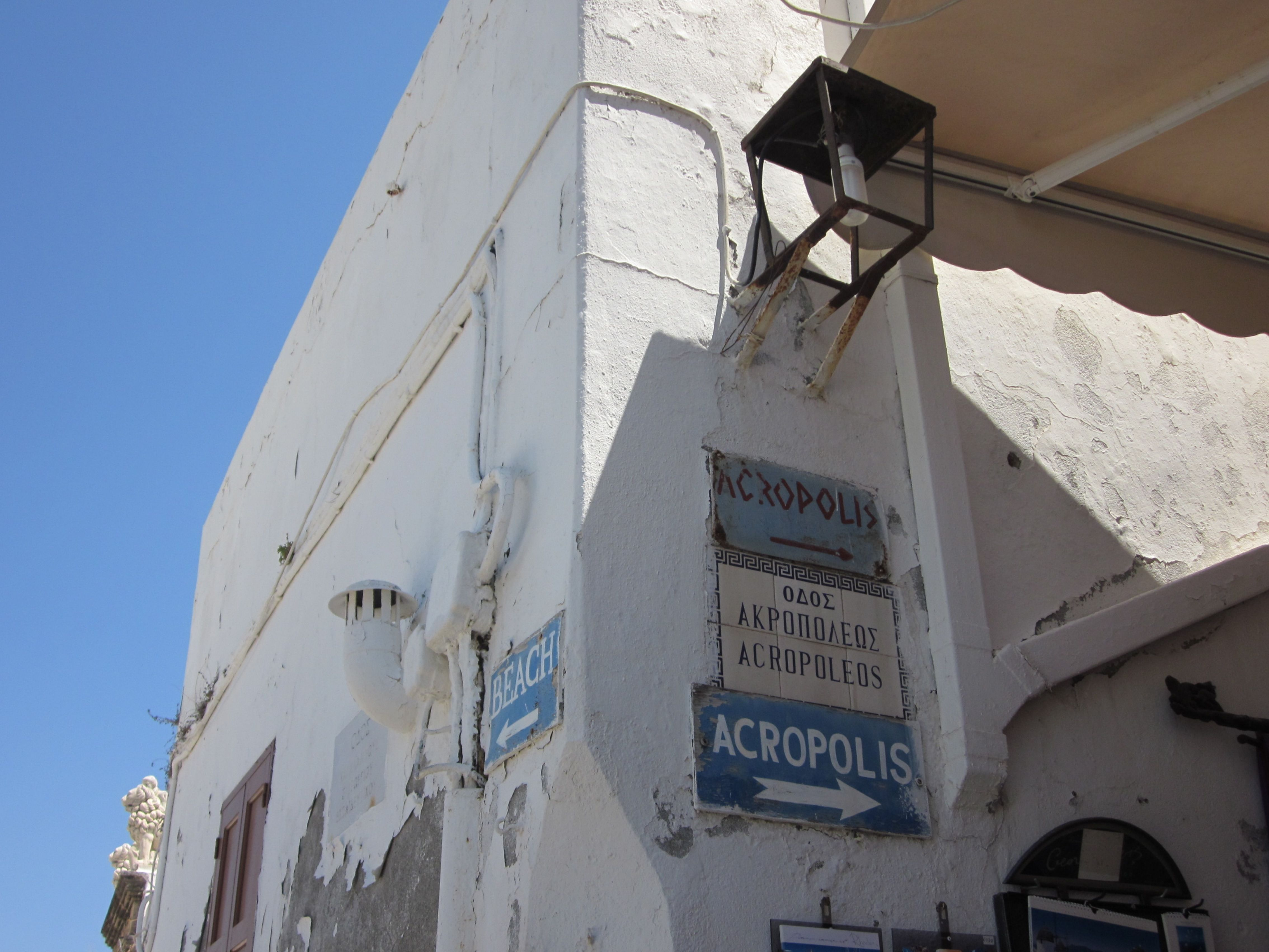 Lindos, Rodos. #Greece #Aurinkomatkat
