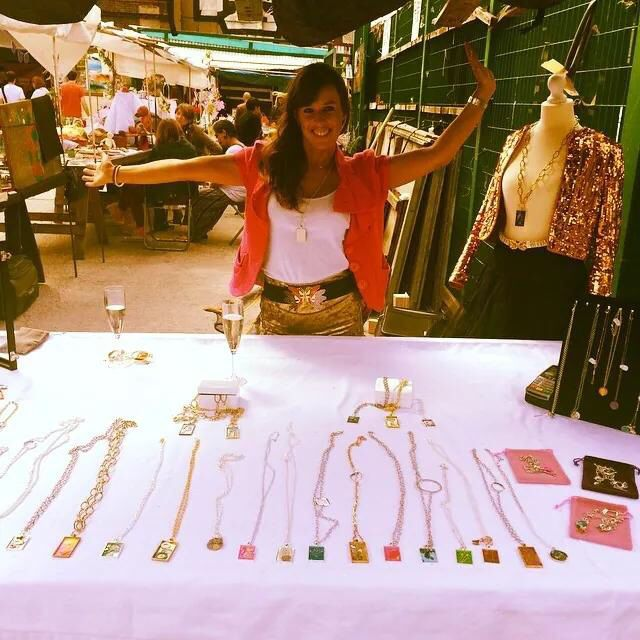 Sclater st stalls