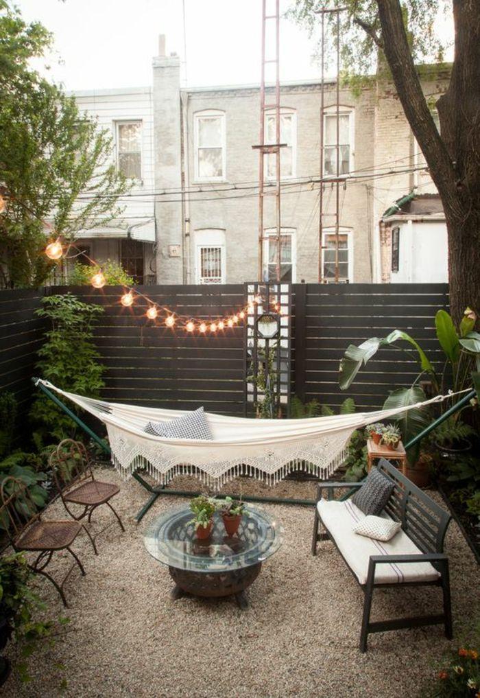 ▷ 1001+ Ideas de decoracion de terrazas grandes o pequeñas patio