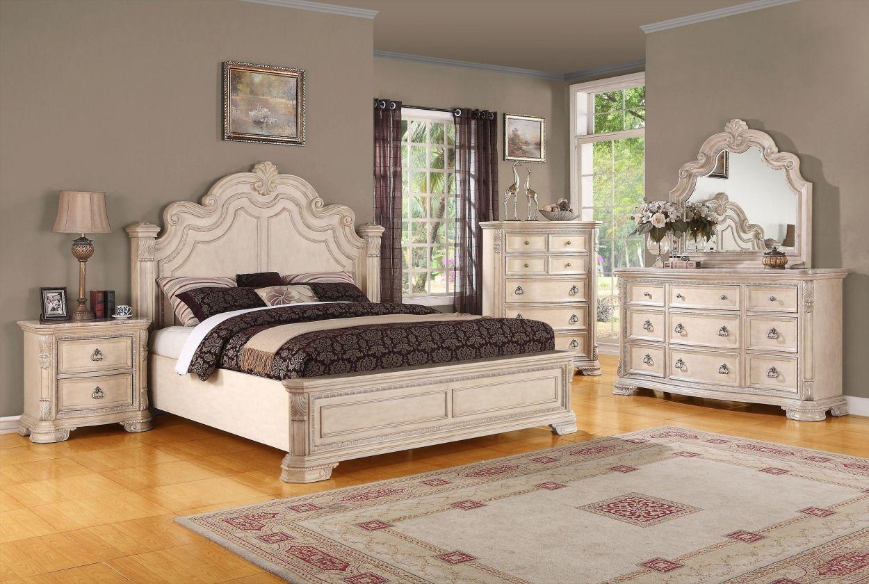 52 Contemporary Bedroom Furniture Ideas | Contemporary bedroom ...