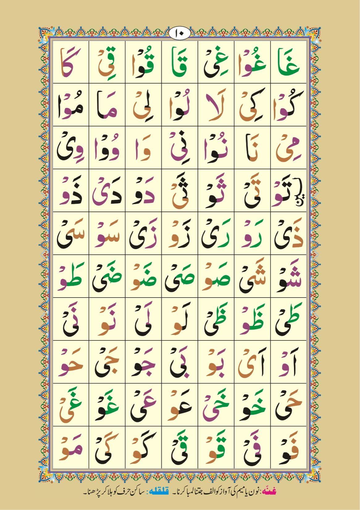 Quran Pak | Quran | Quran, Quran pak, Word search