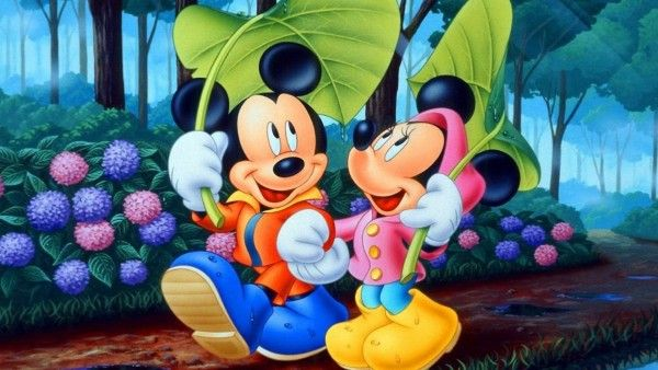 Download Mickey Mouse Wallpaper For Widescreen Fullscreen High
