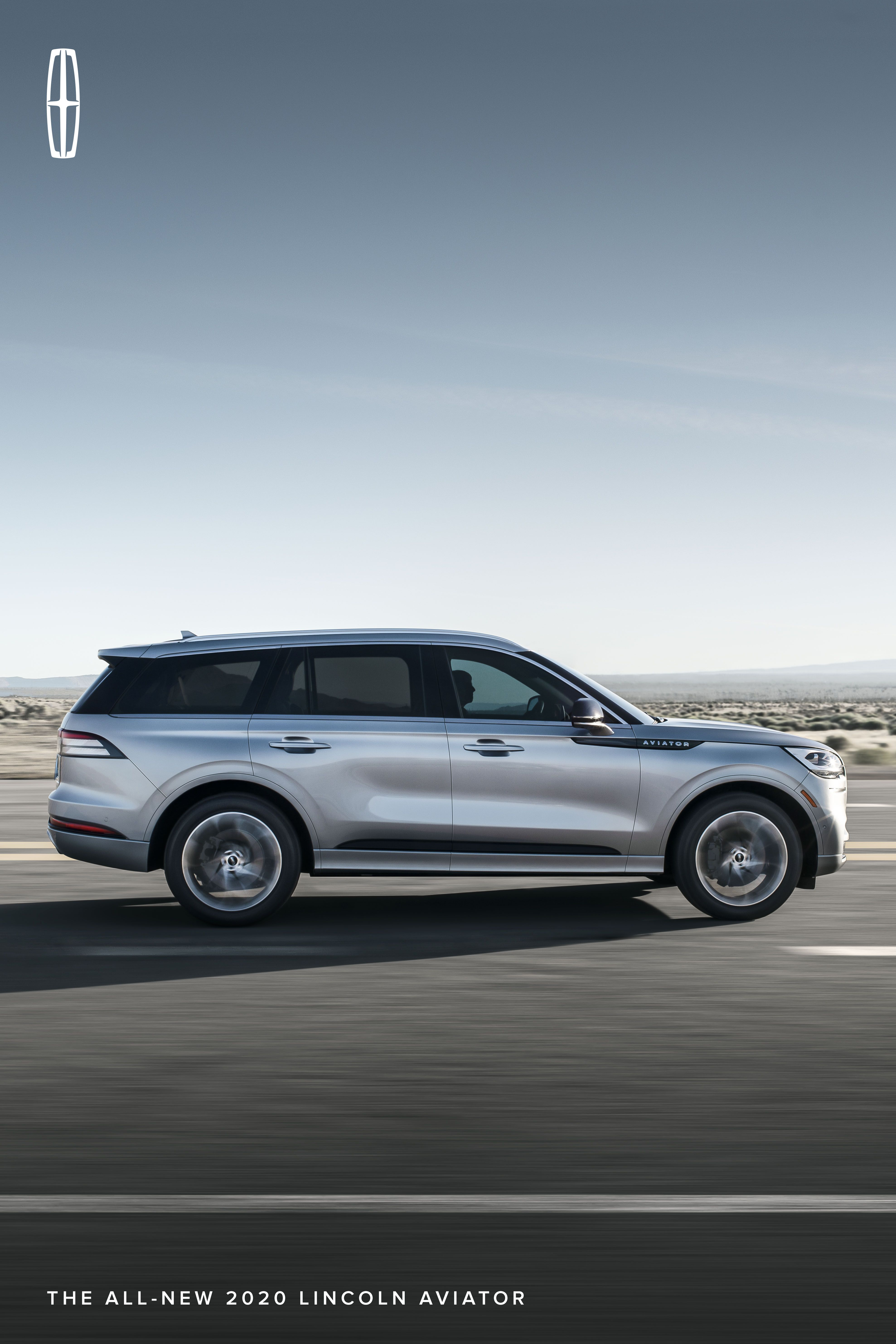 Choose Calm Over Chaos Introducing Our Newest Luxury Suv The