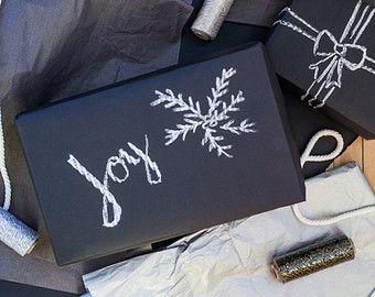chalkboard paper roll 15 ft chalkboard gift wrap black kraft