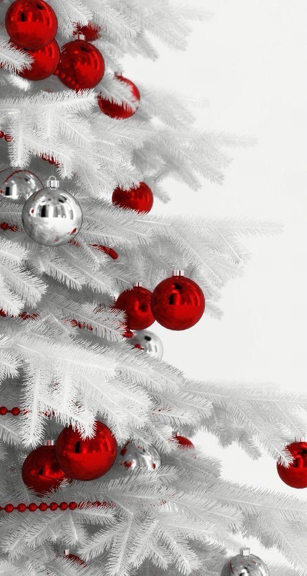 Yule Tree Wallpaper Iphone Christmas Christmas Wallpaper Christmas Tree Wallpaper