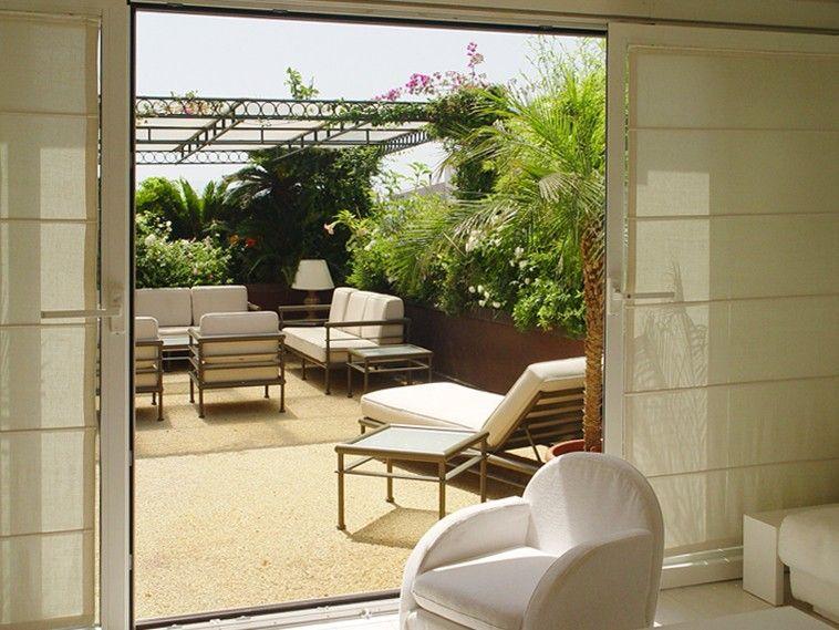 Terrazze e giardini pensili tra il rigoglioso e il for Terrazze e giardini