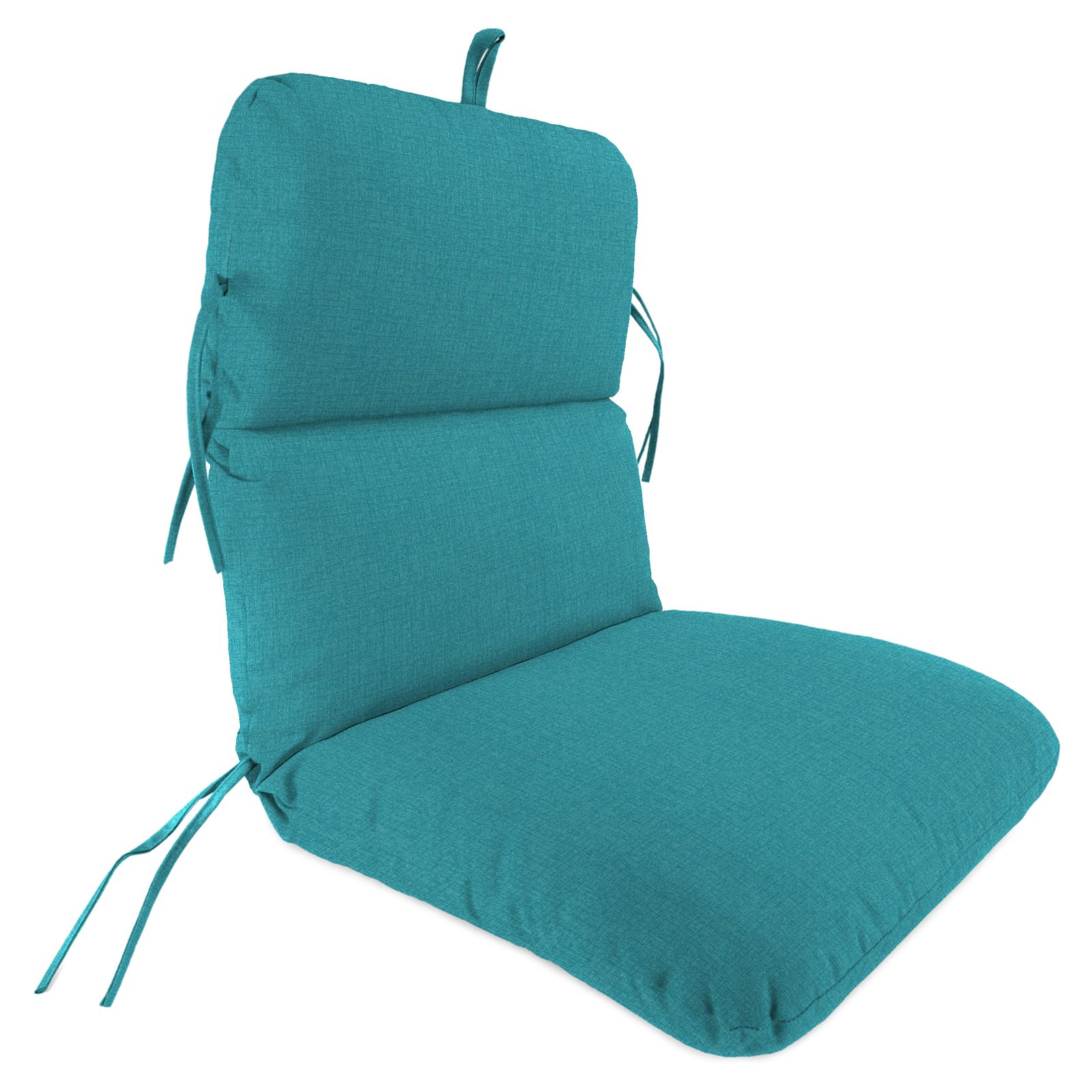 Jordan Manufacturing Knife Edge Patio Chair Cushion In 2021 Patio Chair Cushions Outdoor Chair Cushions Chair Cushions