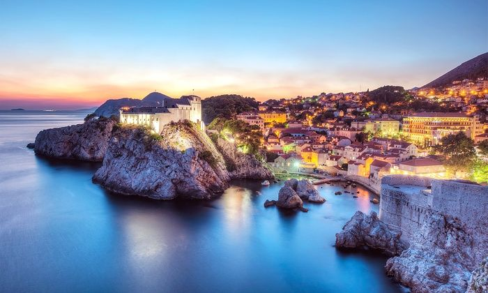 12 Day Croatia Slovenia Tour W Air From Indus Travels Price Per Person Based On Double Occupancy Croatia Dubrovnik Croatia Dubrovnik