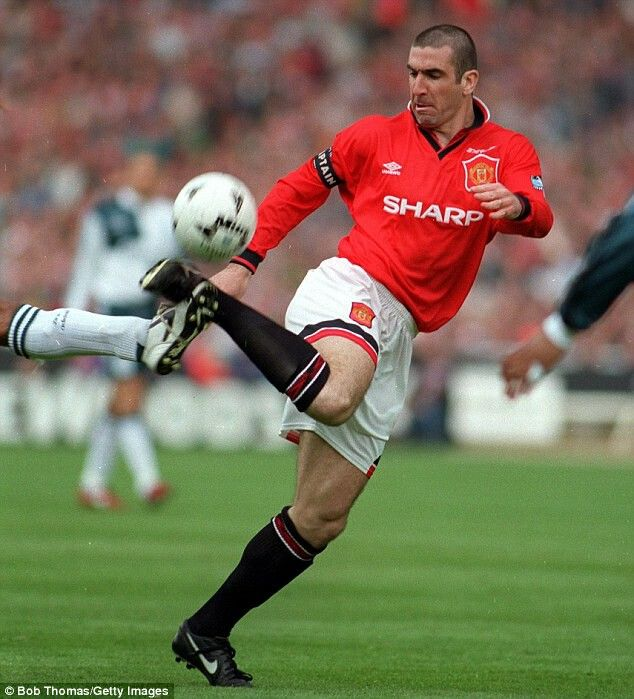 25.5.2021· eric cantona in action for manchester united in the 1990s. Manchester United 1995/96 Eric Cantona (With images)