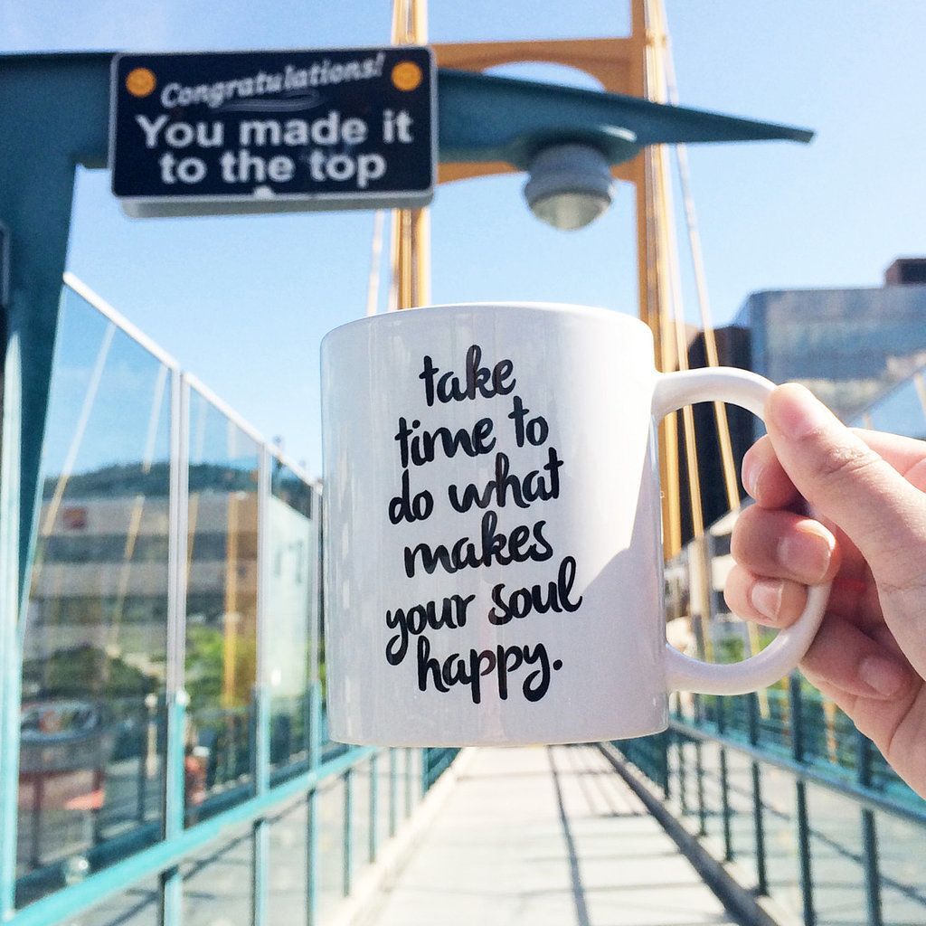 16 Motivational Coffee Mugs For A Great Day At Work With Images