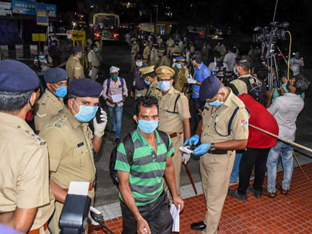 registrations begin for Keralites stranded