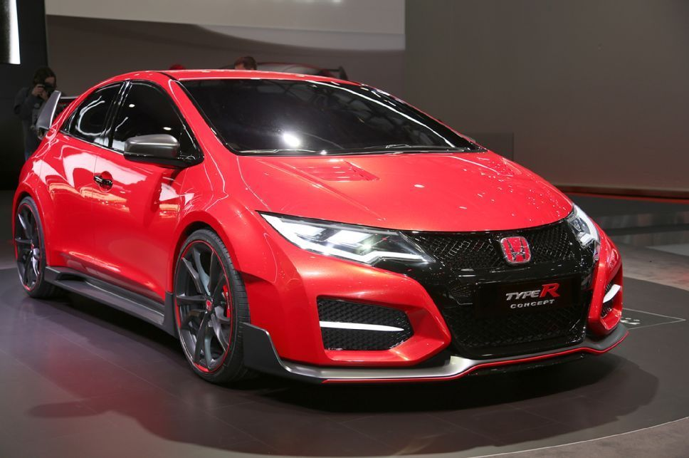 2015 honda civic si turbo | all about automotive news and picture ...