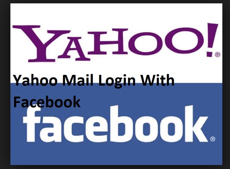 Yahoo facebook login