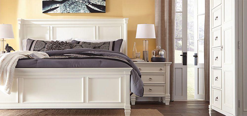 ashley traditional bedroom furniture.  Furniture Room On Ashley Traditional Bedroom Furniture R