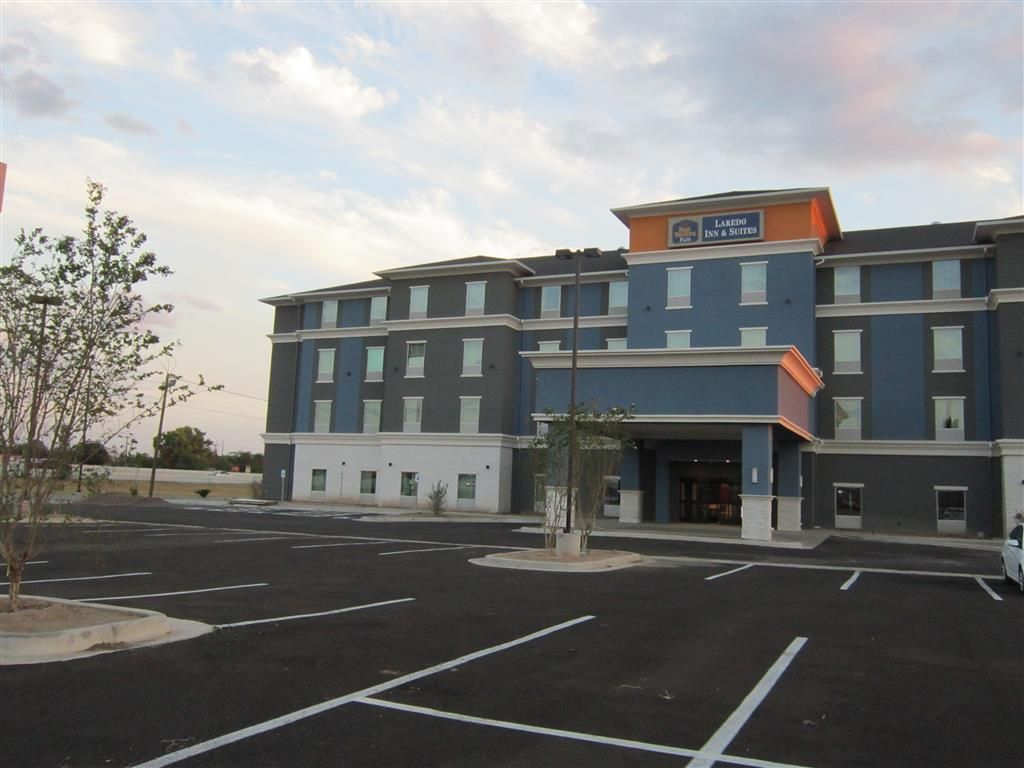 Laredo Tx Best Western Plus Inn And Suites United States North America
