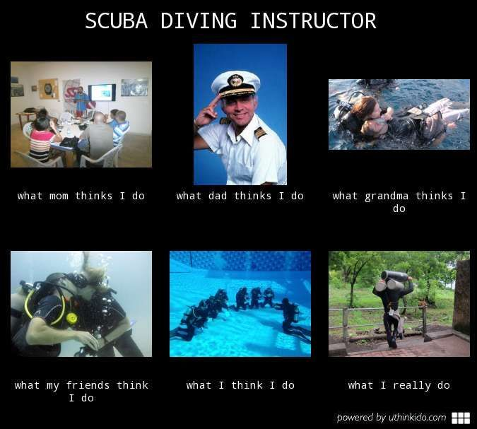 Scuba Diving Instructor Koh Tao S Most Experienced Padi Course