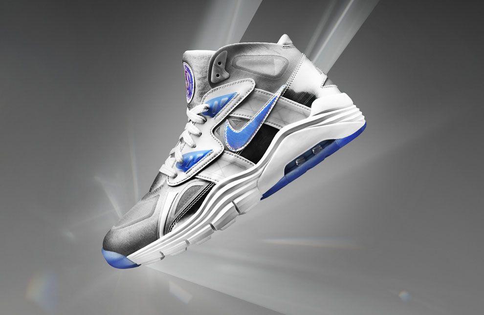 "28e12012caaf Nike Lunar 180 Trainer SC ""Super Bowl"""