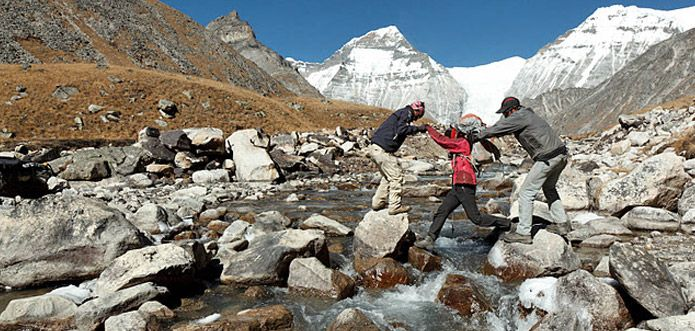 Best Indian Trekking Destinations