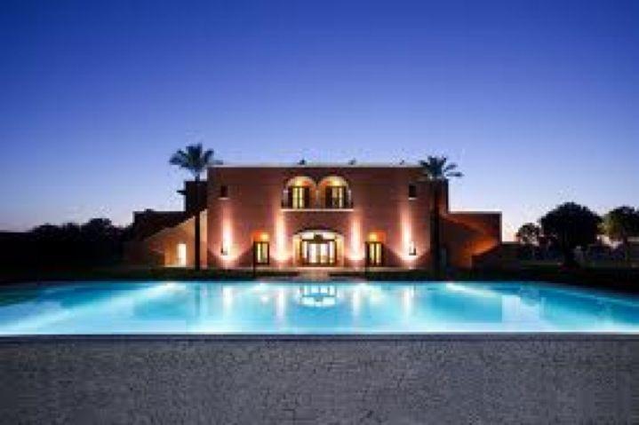 Swimming pool side  #Apulia #Salento #Tuglie