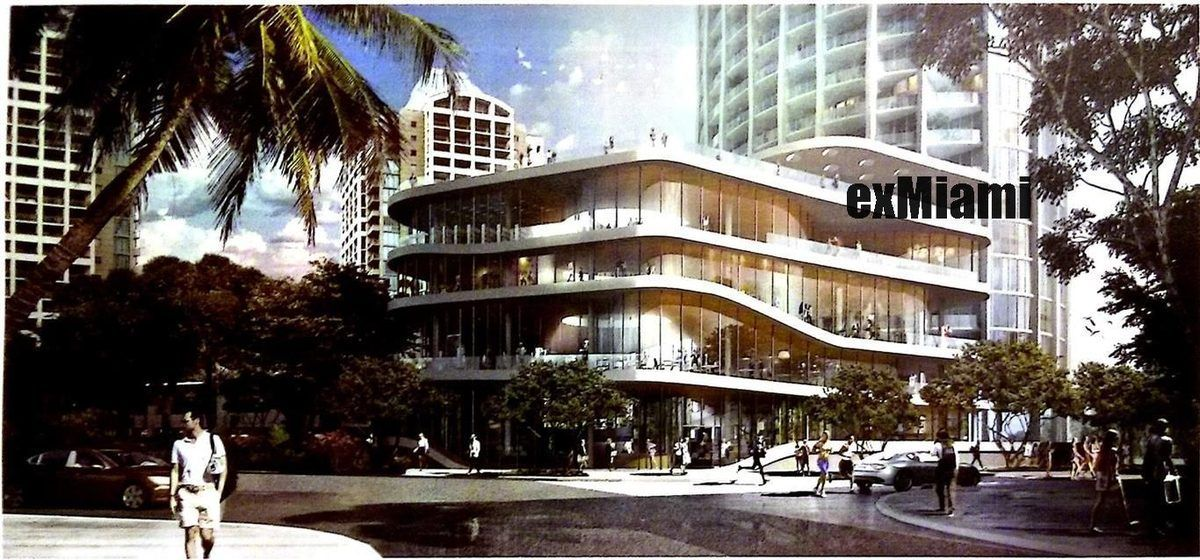 Miami America S Next Great Architectural City With Images