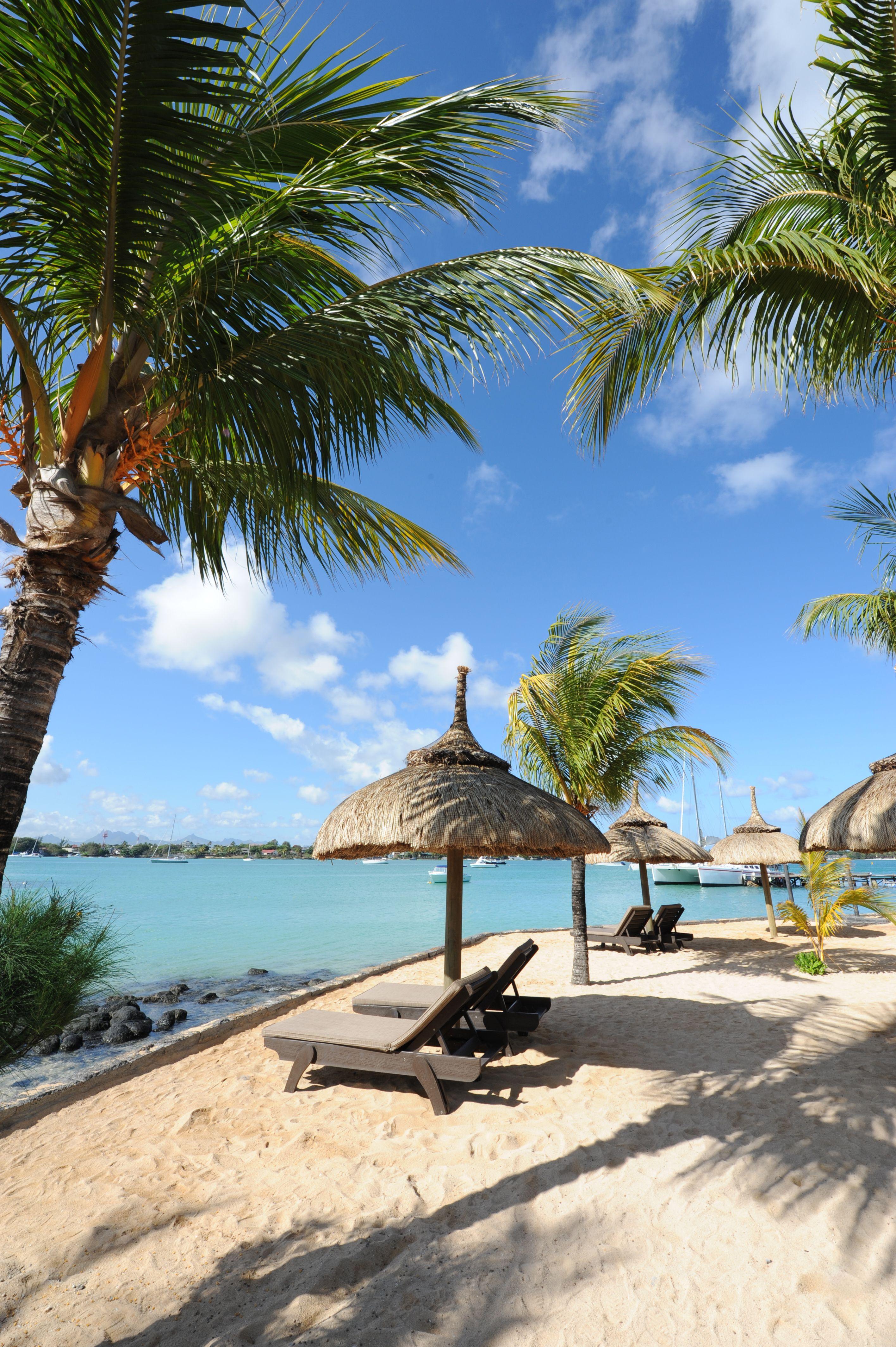 beach at Veranda Grand-Baie | Veranda Grand Baie | Mauritius