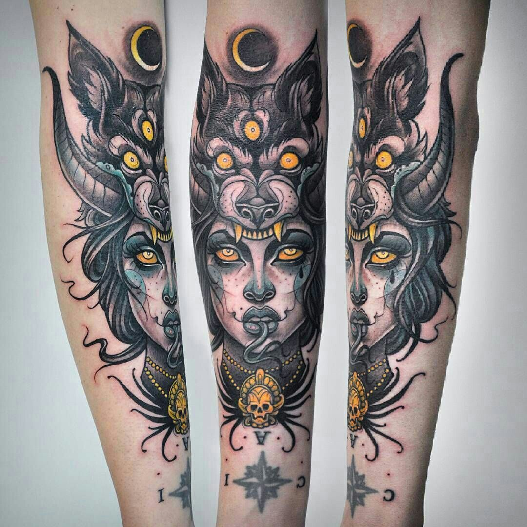 Pin by Keith Taylor on Tattoo | Sketch style tattoos, Art ...