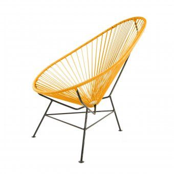 Lounge Sessel Acapulco Chair Classic Mango Für Drinnen U0026 Draußen  #design3000 #tropical