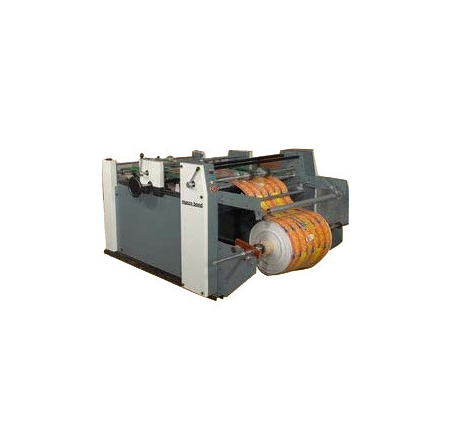 We Are Involved In Providing A Qualitative Range Of Laminated Reel To Sheet Separator Machines In The Industry The Laminate S Thermal Manufacturing Aurangabad