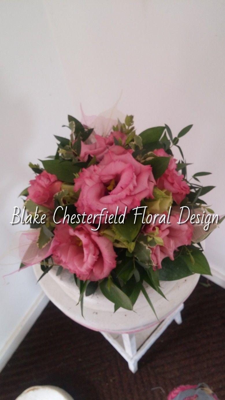 Pinkflowers independentflorist spreadtheword cake caketopper chesterfield pinkflowers independentflorist spreadtheword cake caketopper izmirmasajfo