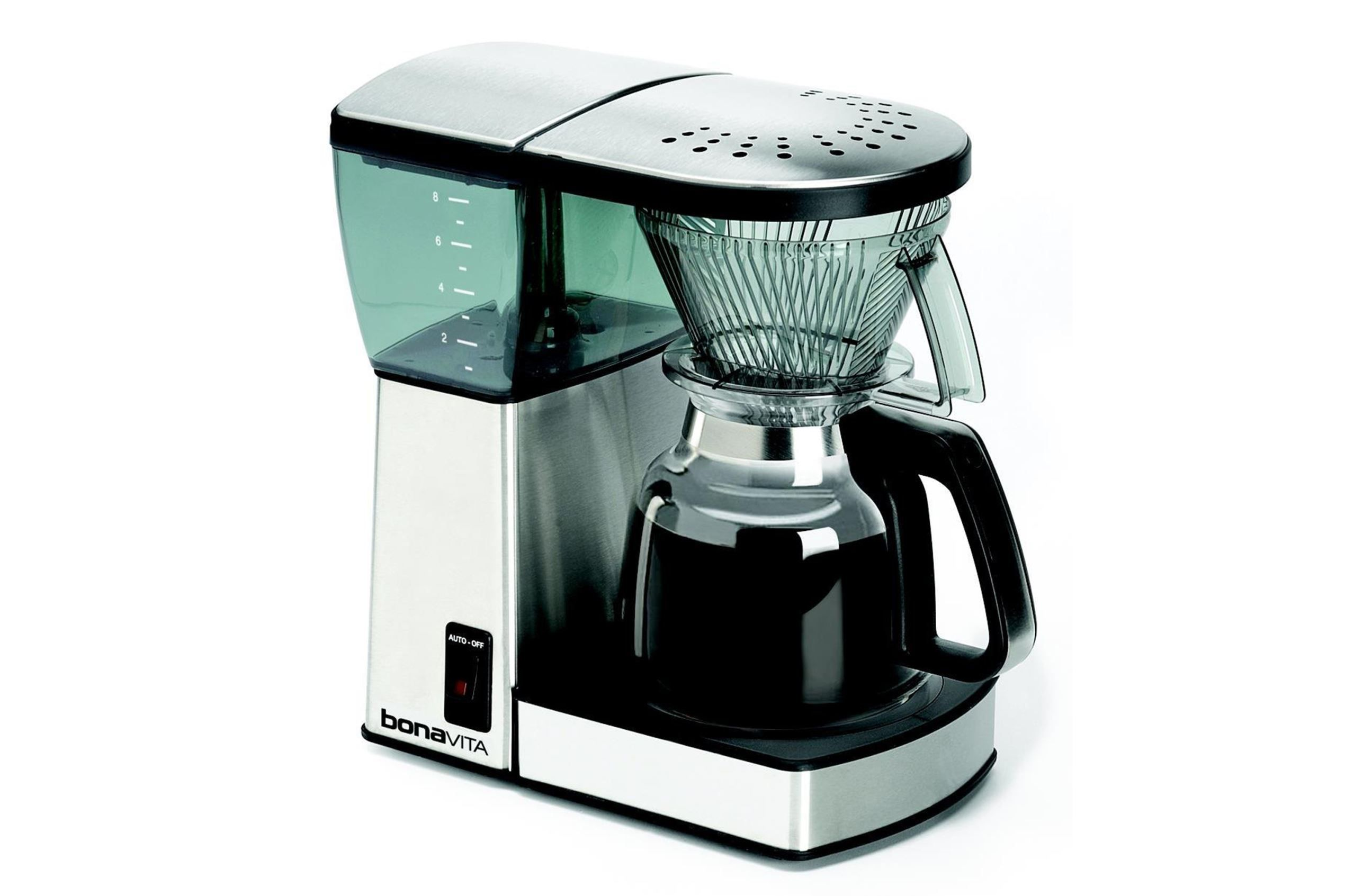 The 10 Best Coffee Makers On The Market (With images