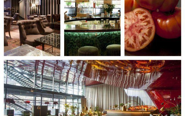 Restaurantes En Madrid 2017 Restaurantes Restaurantes De Moda Restaurantes Madrid