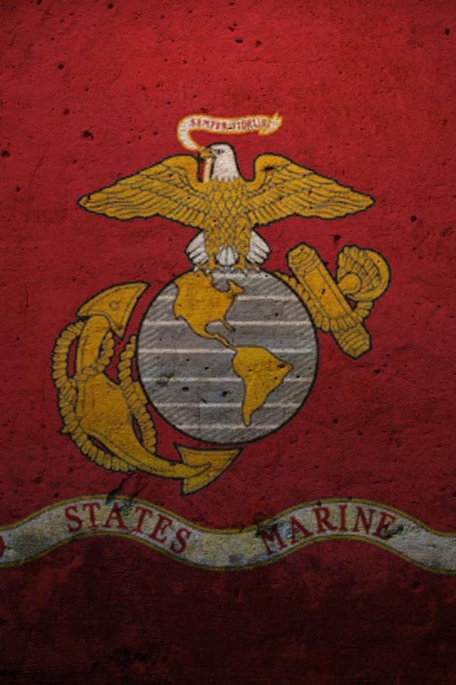 U.S marine core the few the proud the brave | Nick's Brain ...