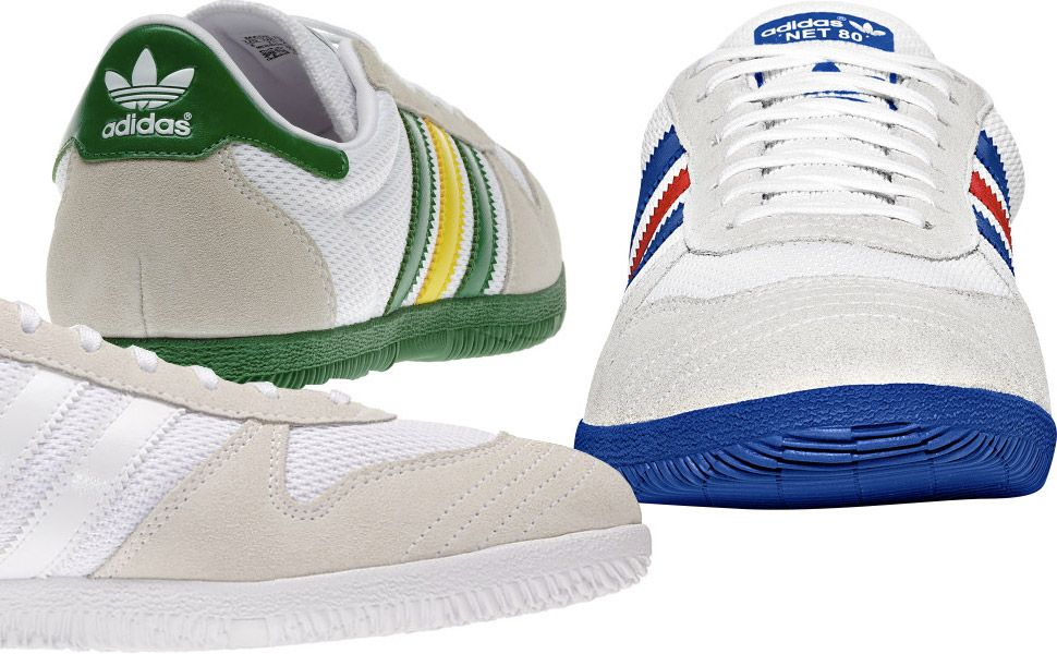 Adidas AdidasShoes Net Table ShoeAdd Tennis 80 EIWH9D2