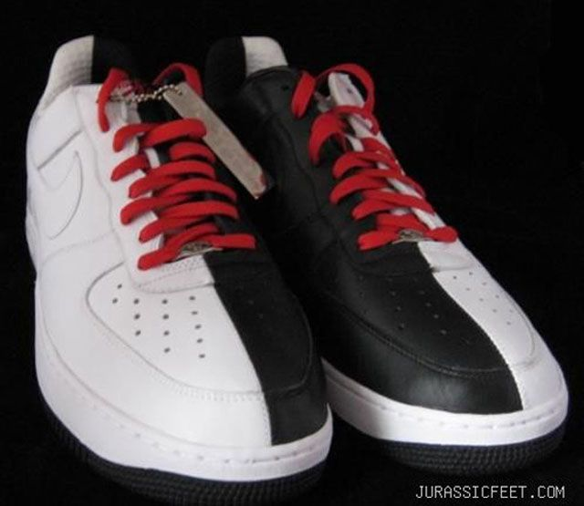 size 40 b99cd c2aa5 Nike Air Force 1 Low « Scarface »