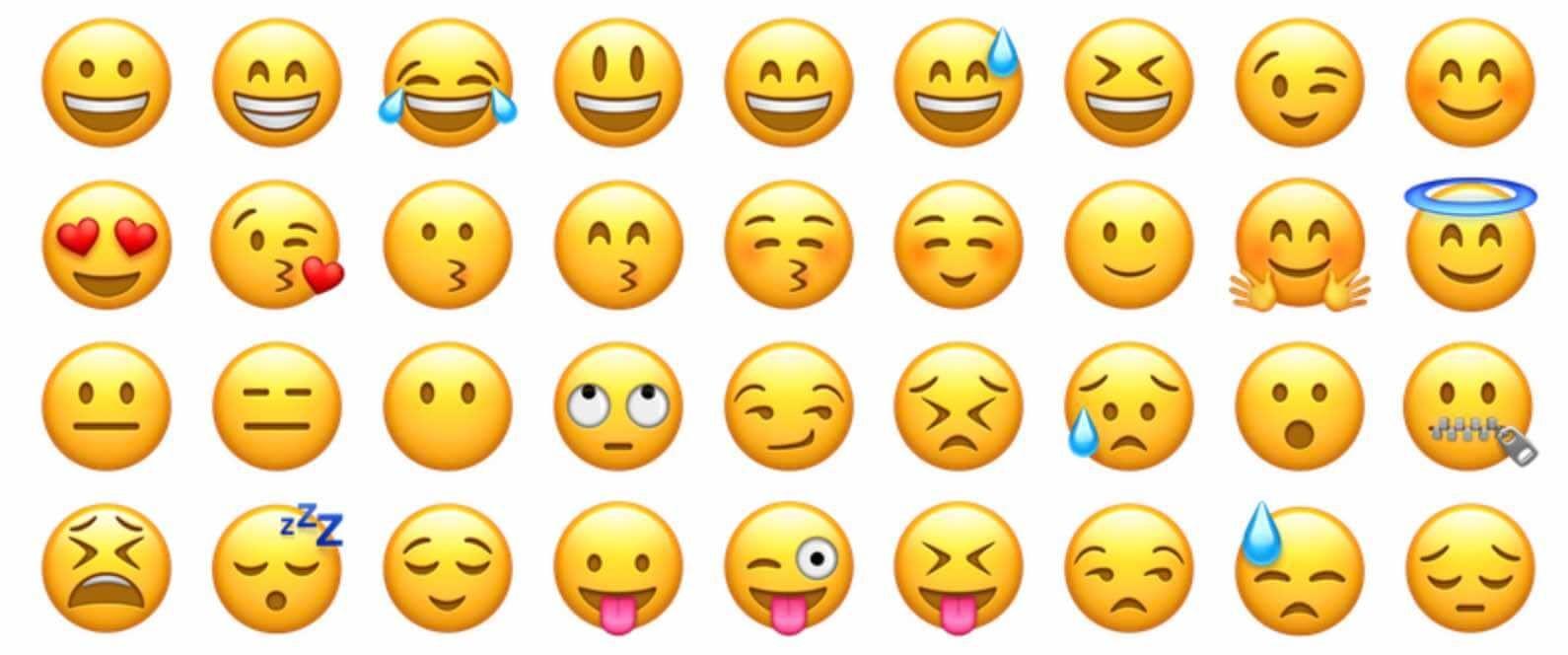 لماذا الرموز التعبيرية لونها أصفر عادة للأسف لا ي وجد إجابة دقيقة على وجه التحديد تشرح السبب عن اختيار اللون الأصفر بالتحديد Dare Messages Dare Games Emoji