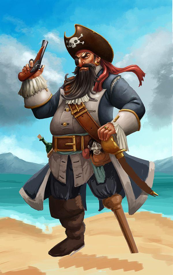 Giochi gratis di pirati