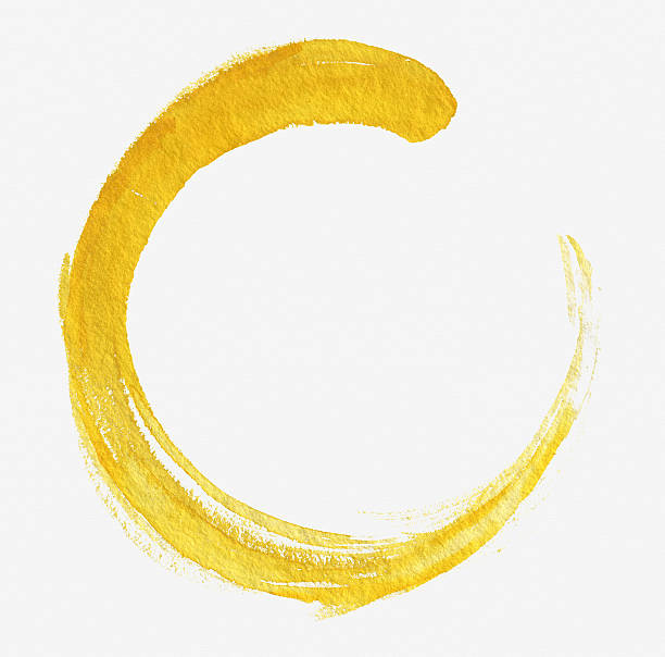 Circle With A Yellow Gradient Color Circle Yellow Orange Png And Vector With Transparent Background For Free Download Color Palette Design Gradient Color Free Vector Graphics