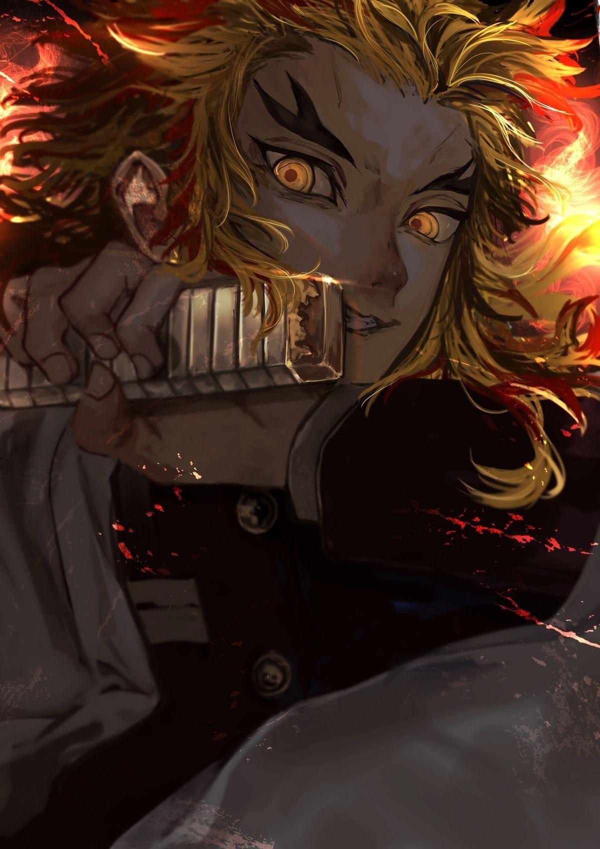 Pin by Dragon Master on Demon Slayer Kimetsu no Yaiba in