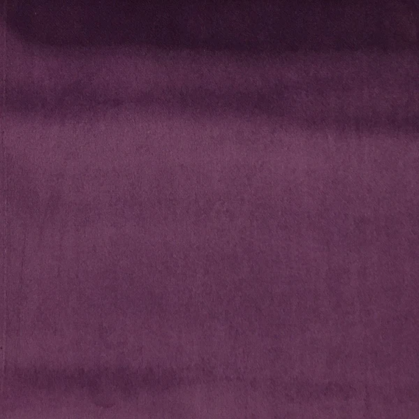 Byron - Premium Plush Sateen Velvet Upholstery Fabric by the Yard