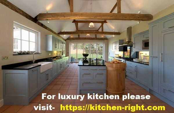 Implement Our Kitchen Design Ideas In Your Remodel Work And Make Your Kitchen More Functional Country Kitchen Farmhouse Farmhouse Kitchen Decor Kitchen Style