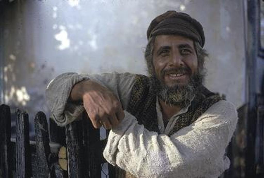Topol Born Chaim Topol September 9, 1935 (age 80) in Tel